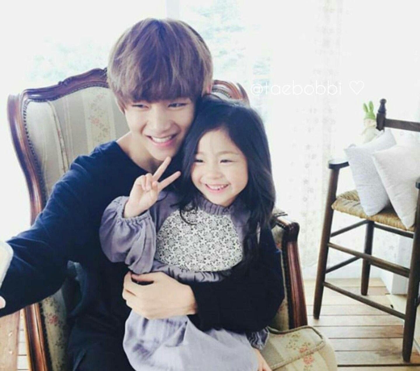 Tae >< T&J♥♡