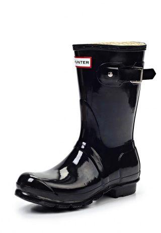 Знаменитые резиновые сапоги Hunter обязательно займут особое место в вашем гардеробе. Эта обувь отличается ярким дизайном и высоким качеством. Натуральная резина, из которой создана модели, защищает от попадания влаги внутрь, обеспечивая максимальный комфорт в любую погоду. Кроме того, эти сапожки отлично сочетаются со всеми предметами повседневного гардероба. http://j.mp/1nlFlmY