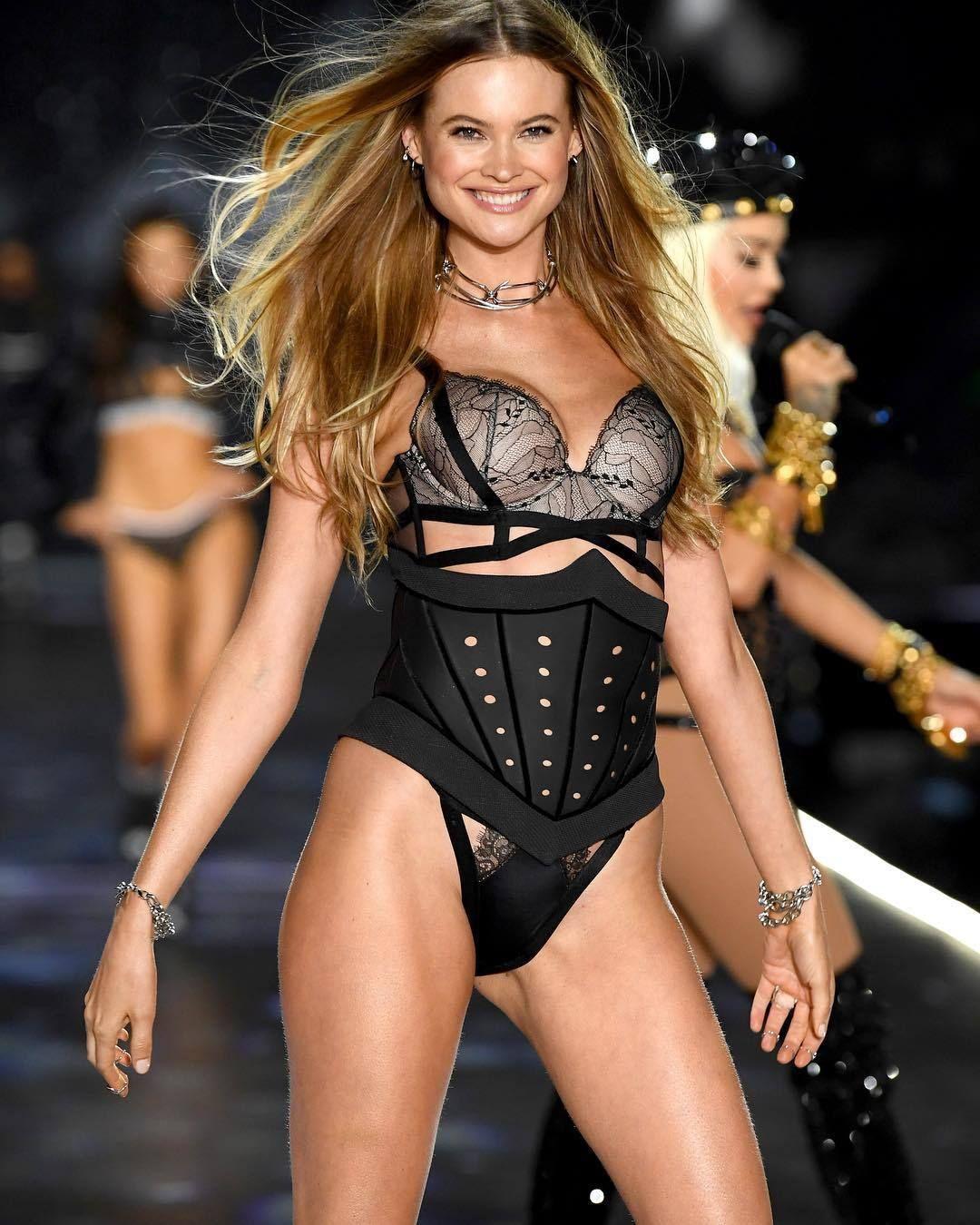 Angels of Victoria's Secret — Behati Prinsloo | Victoria ...
