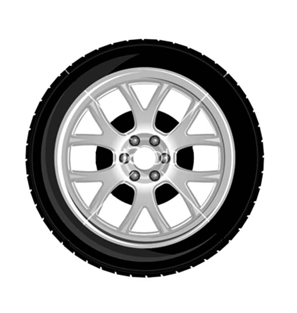 Wheel And Tire Coloring Page Best Place To Color Wheels And Tires Car Tires Coloring Pages