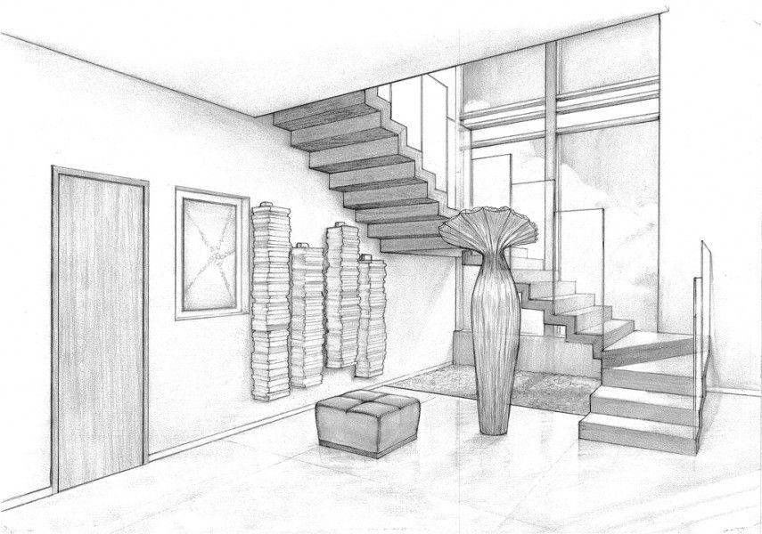 Pin De Jennifer Gonzalez Diez En Arquitectura Arquitectura Arquitectura Casas Escaleras