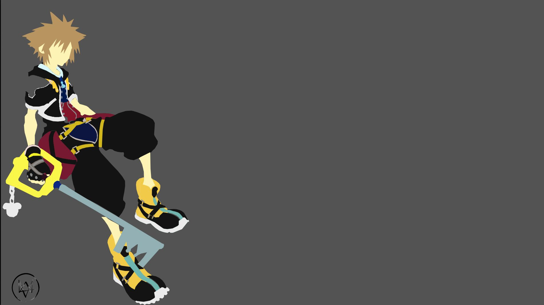 Kingdom Hearts Sora Wallpapers Desktop Background Sora Kingdom Hearts Kingdom Hearts Desktop Wallpaper