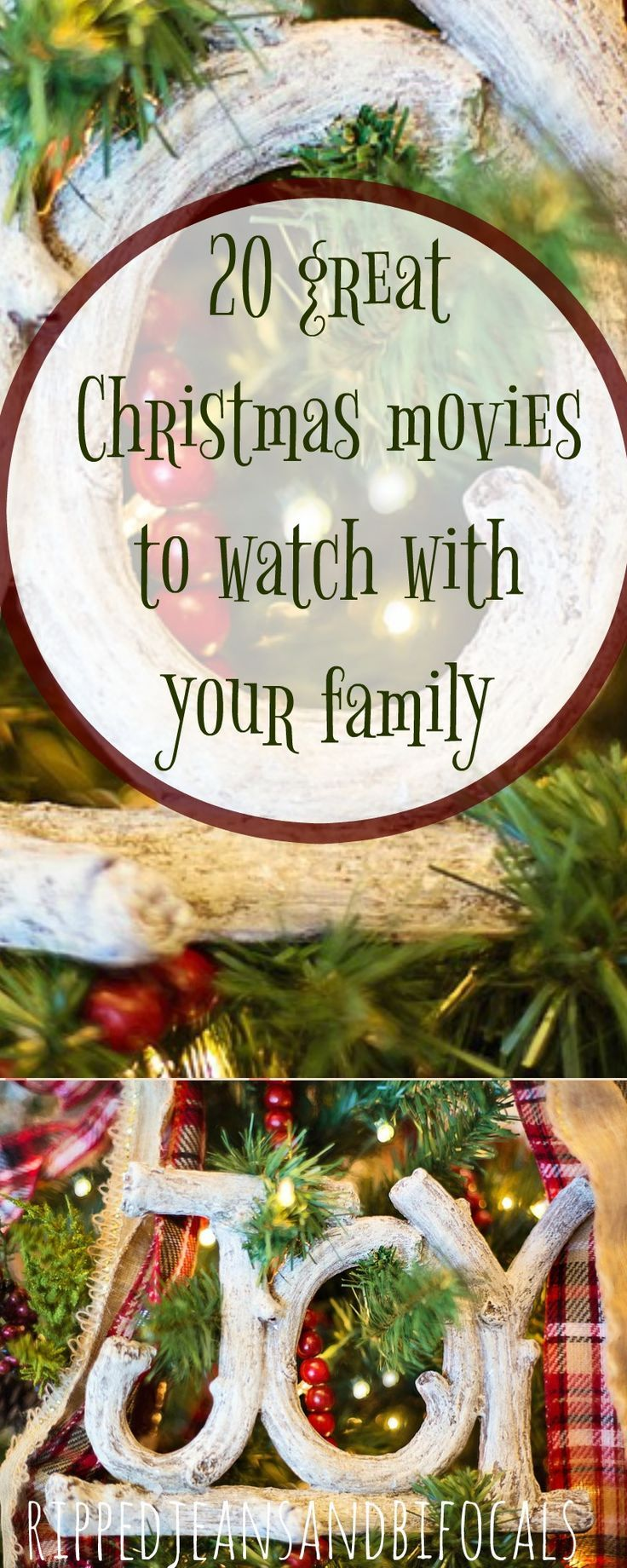 20 Christmas Movies You Need To Watch With Your Family Now Ripped Jeans Bifocals Great Christmas Movies Christmas Movies Christmas