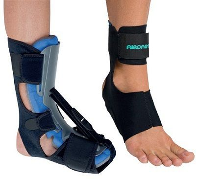 Achilles Tendonitis Injuries & Treatment  Options