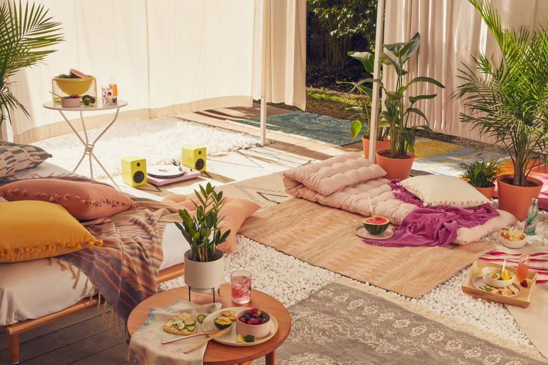 Pin By Urban Outfitters On Outdoor Space Home Home Decor