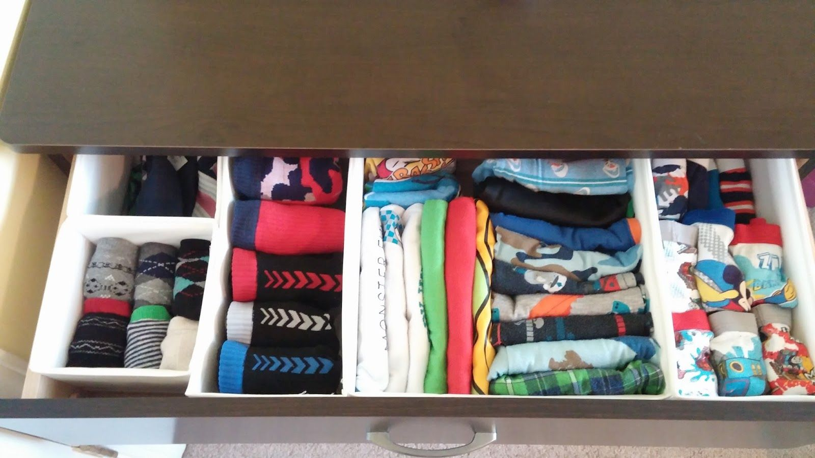 Organizing Kids Clothes In Drawers Kids Clothes Organization Organization Kids Wardrobe Organisation