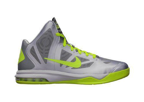 buy popular 41777 7f094 ... sale nike mens nike air max hyperaggressor basketball shoes nike. 88.06  5748b 21f75