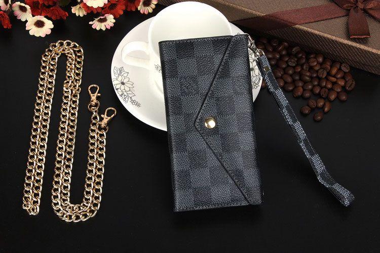 Louis vuitton iphone87s76s6plus wallet case with