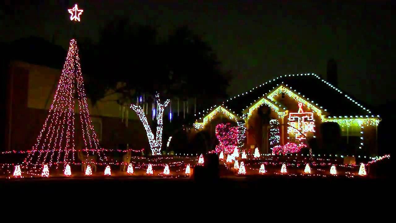 Christmas Lights Texas A M Aggie War Hymn Frisco Tx Texas Aggies Christmas Lights Aggies