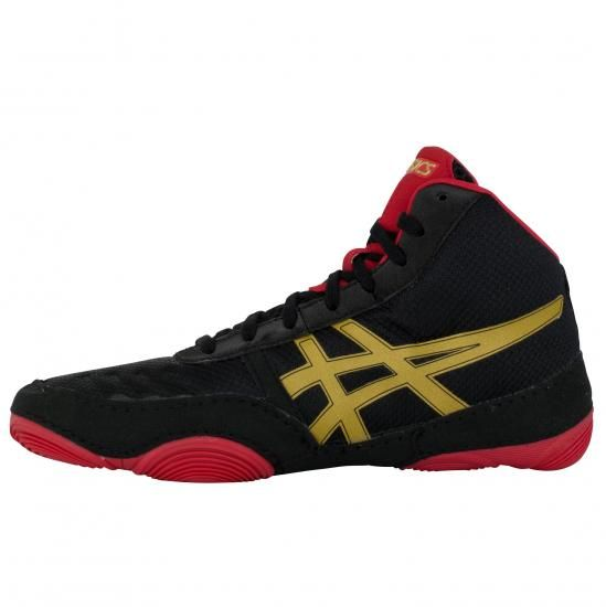Jb Elite V2 Gs Wrestling Shoes Asics Wrestling Shoes Youth Shoes
