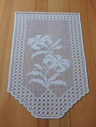 filethäkeln gardinen vorlagen ile ilgili görsel sonucu | Danteller