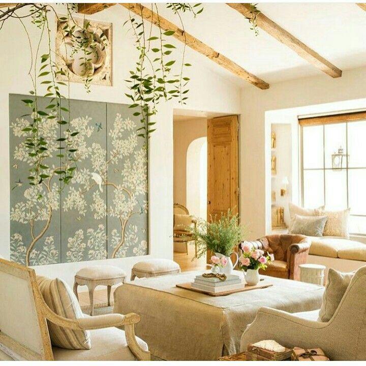 Pin de Amapolas Amarillas en Casa   Diseño de interiores ...