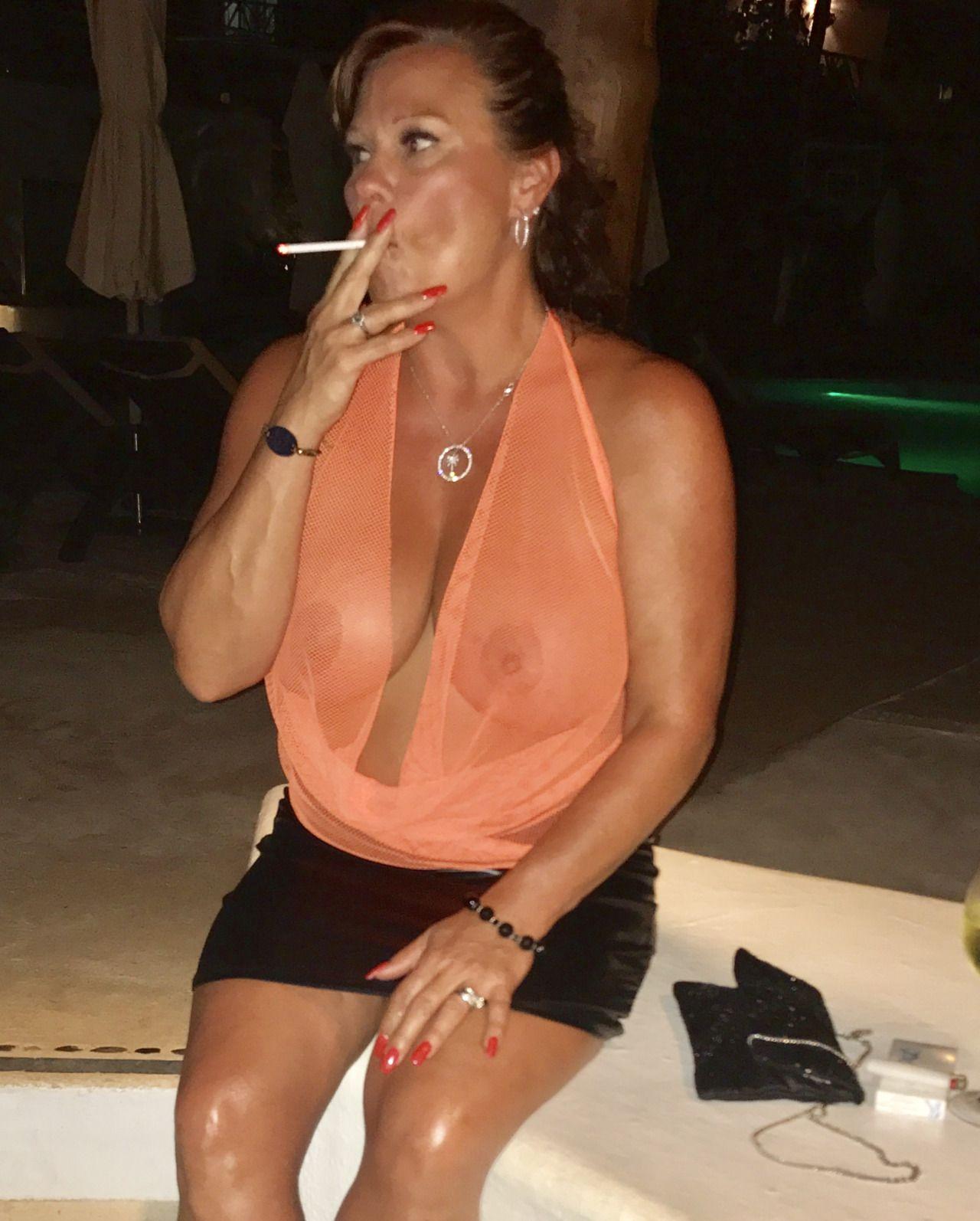 pintj eckleburg on smoking women | pinterest | smoking and woman