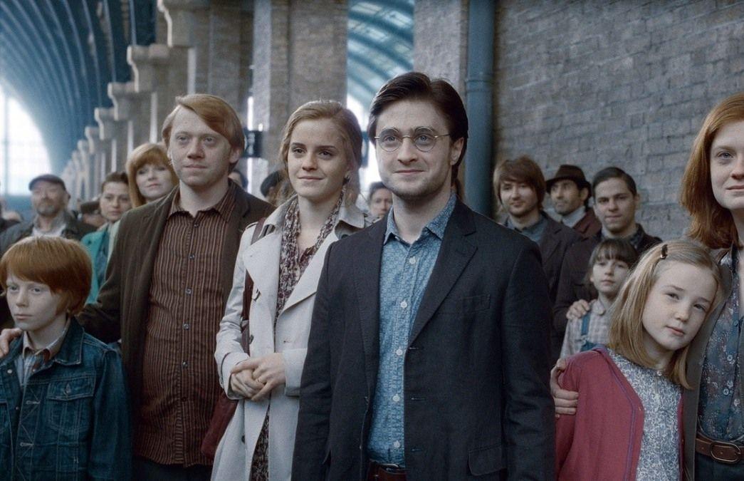 Garri Potter I Proklyatoe Ditya Kratkoe Soderzhanie Garri Potter Eda Garri Potter Garri Potter Aktery