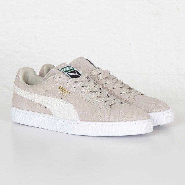 huge selection of 3d760 8f3b4 PUMA Suede Classic+ Puma Suede Classic, Puma Suede Femme, Pumas Shoes, Shoes  Sneakers
