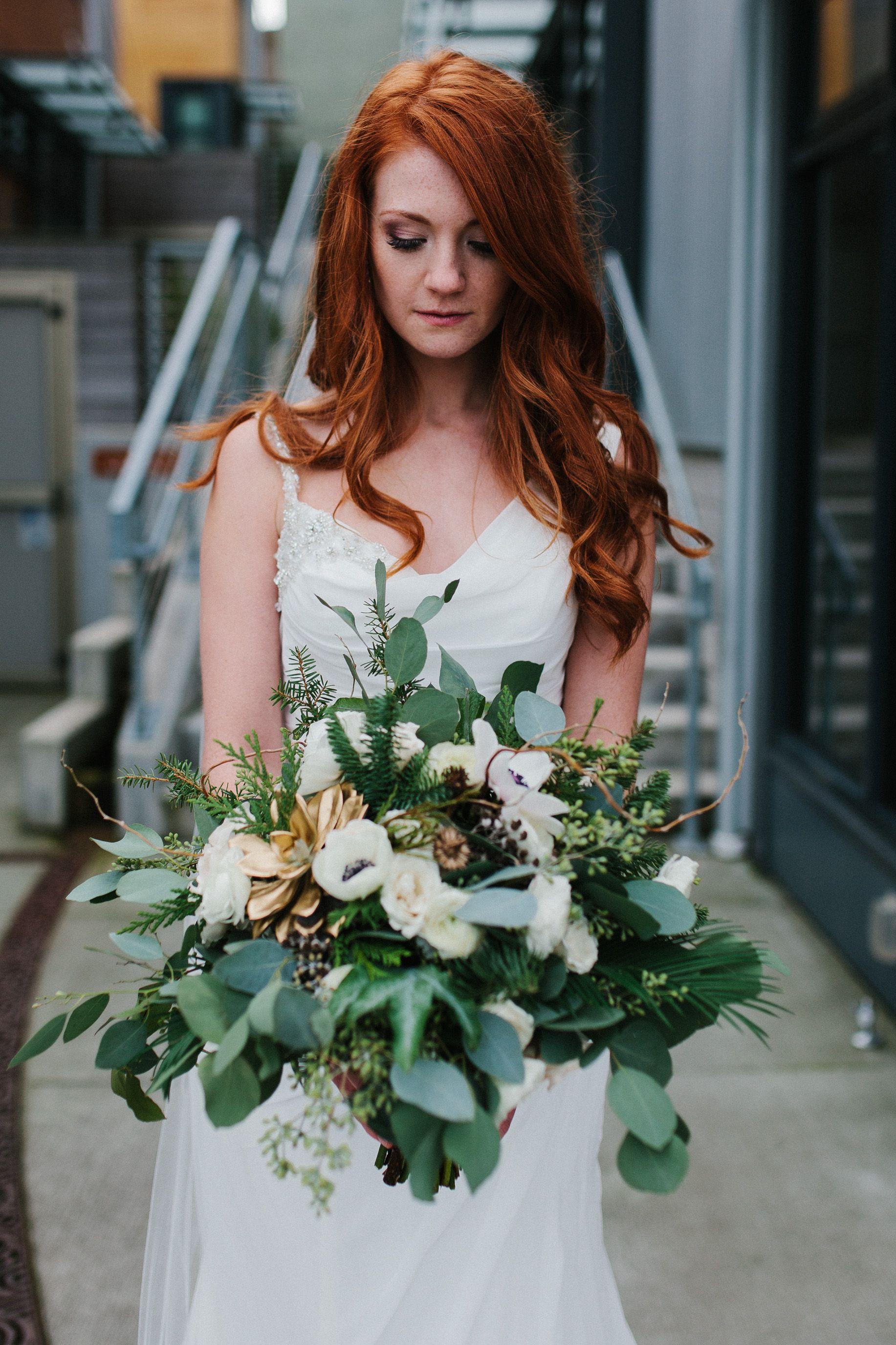 Bridal Makeup for Redheads Redhead makeup