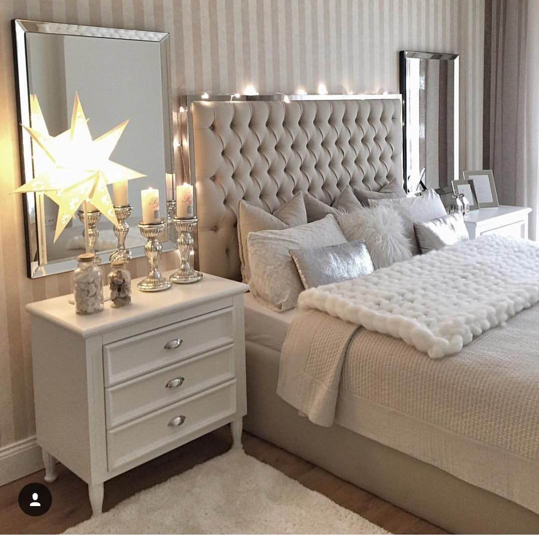 6 350 Likes 34 Comments Mona Therese Influencer Monatherese9508 On Instagram Elifn Bedroom Decor Interior Design Bedroom Small Room Decor Bedroom