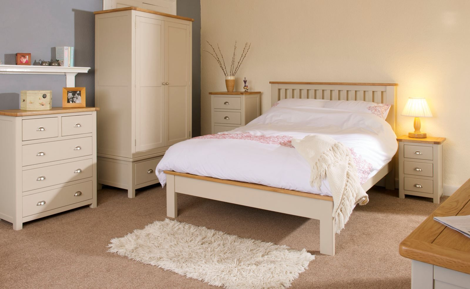 The Portland collection is a timeless addition to any room in your ...