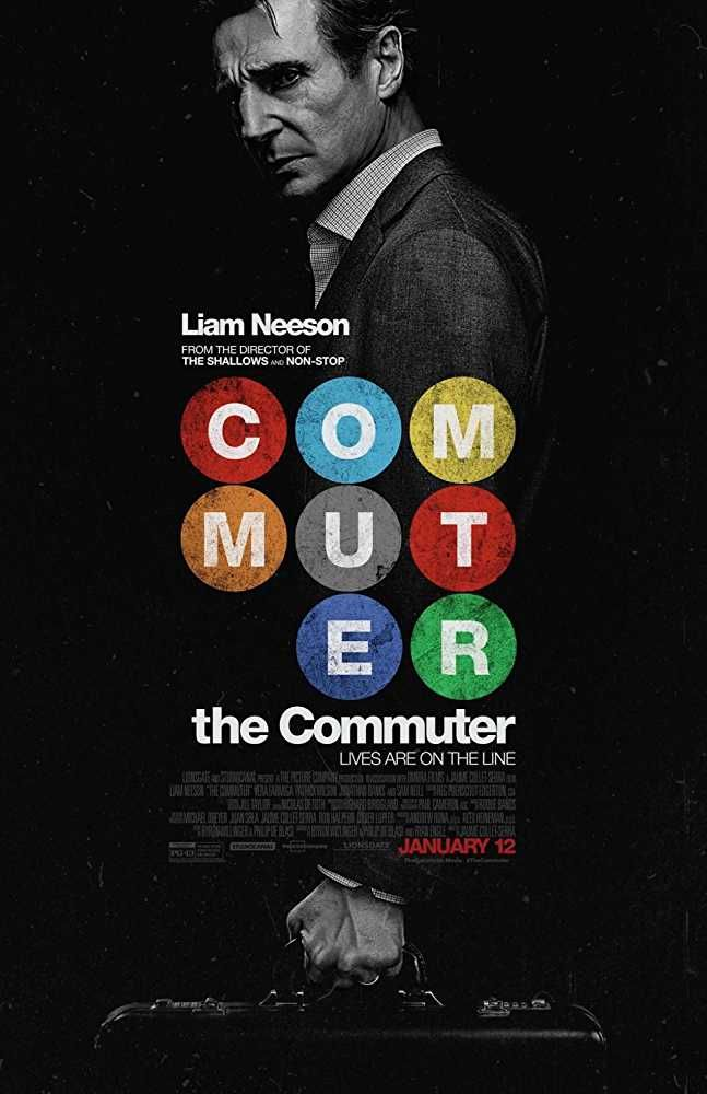 watch the commuter hd streaming find this pin and more on watch movies online free putlocker