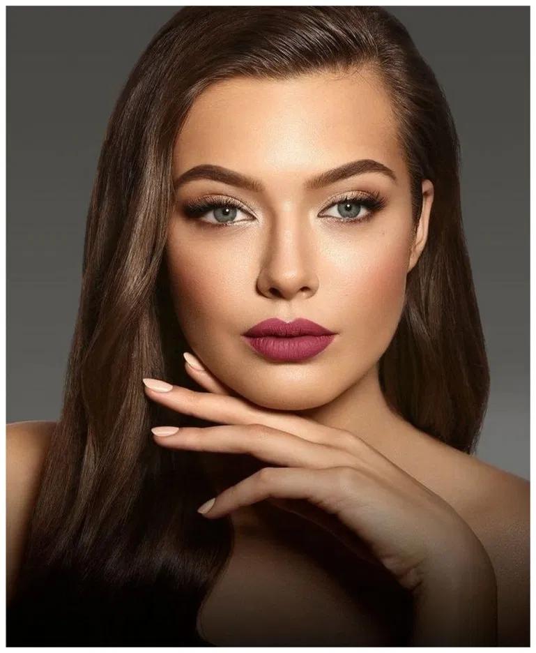 40+ natural smokey eye makeup make you brilliant 19 (With