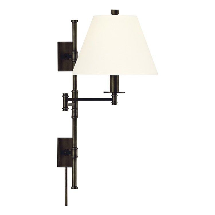 Claremont Single Light Wall Sconce