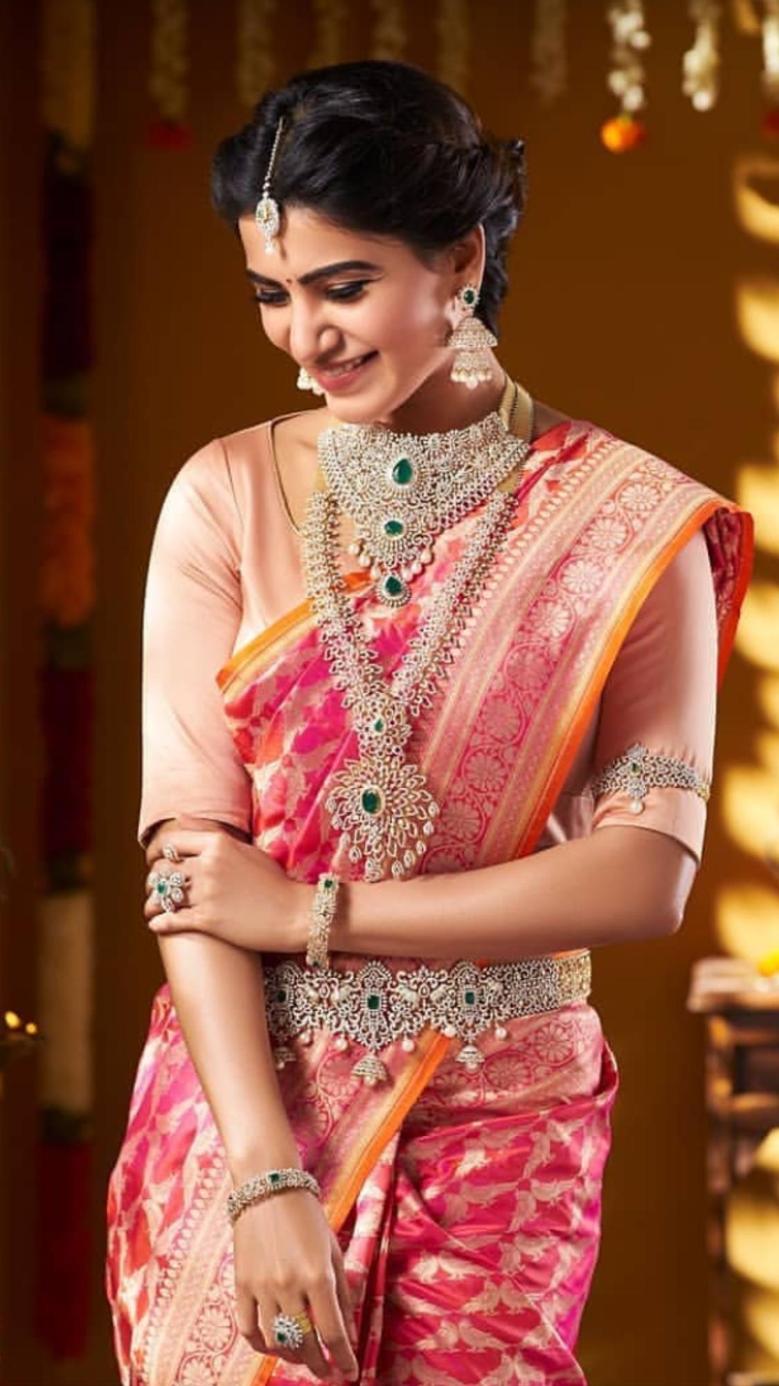 Indian Saree Blouse Designs Images