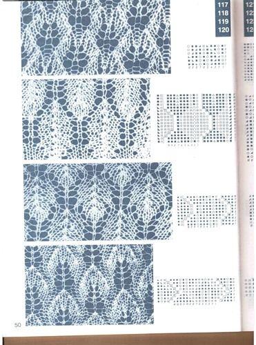 Free Finger Knitting Patterns : free estonian lace knitting patterns - ????????? Google Knitting - pattern ...