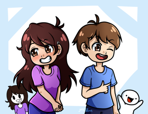 Image Result For Theodd1sout Fanart