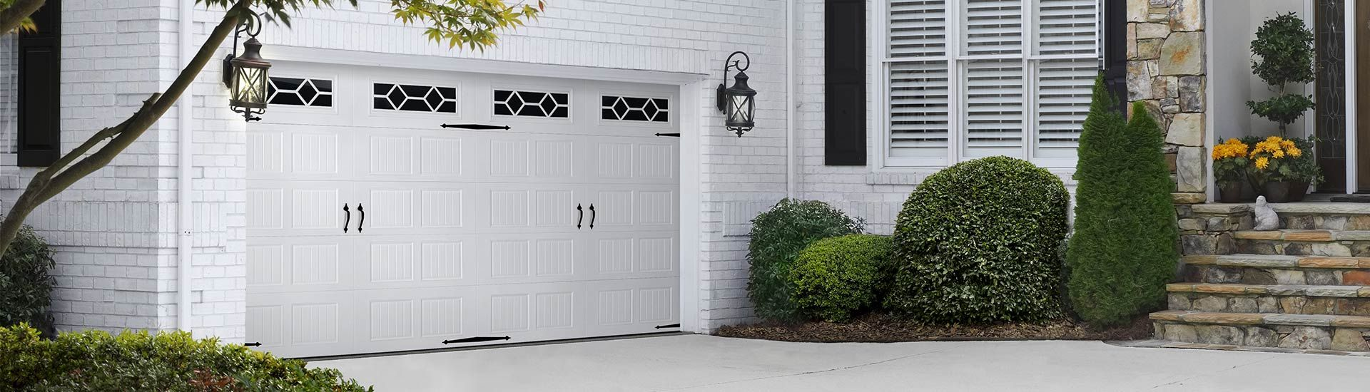 The Expert Mechanics At Complete Overhead Doors Are Ready And