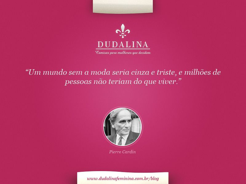 Frase DUDALINA
