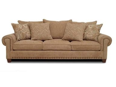 Shop For Robert Michael , Rocky Mountain Sofa, And Other Living Room Sofas  At Furniture Plus Inc. In Mesa, AZ. Pillows: 4 Each 26 X