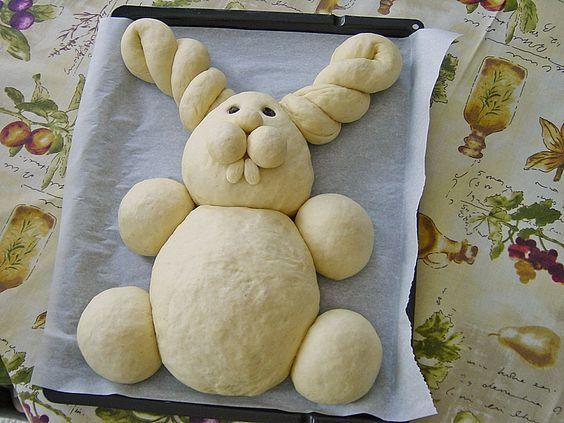 Osterkranz von Pumpkin-Pie | Chefkoch