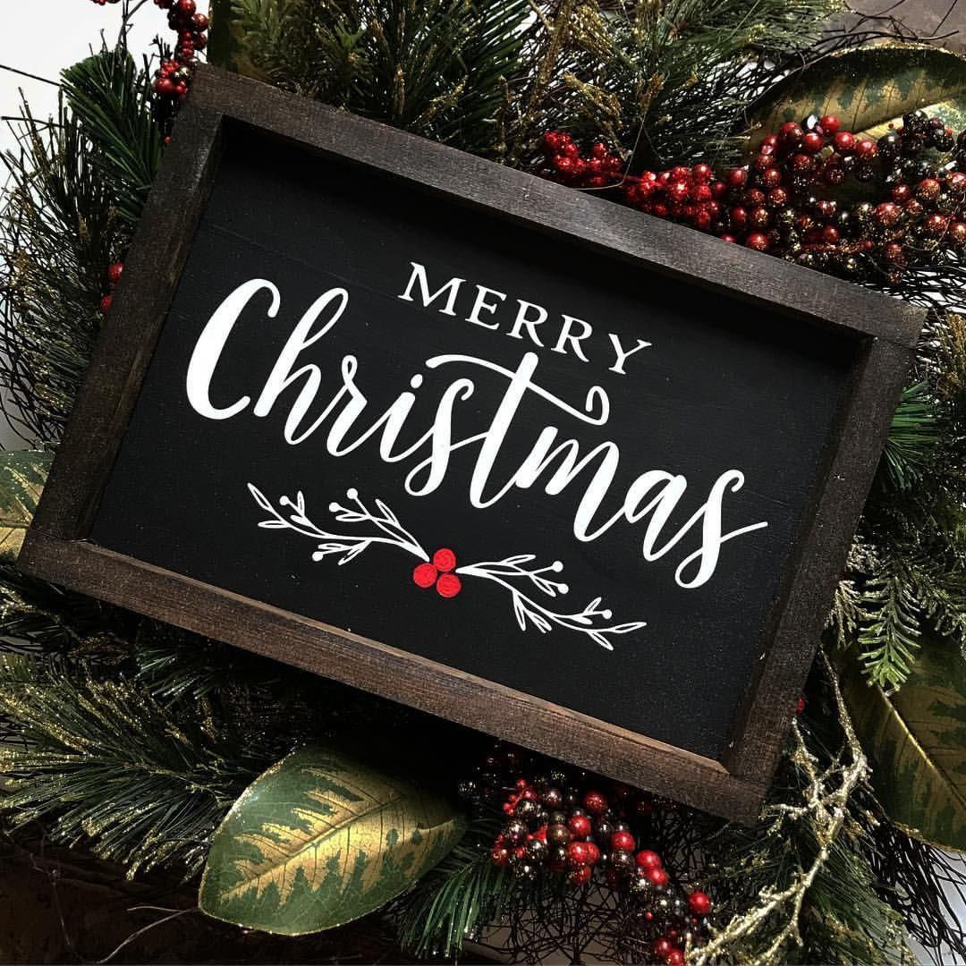 Merry Christmas; farmhouse Christmas; Christmas decor