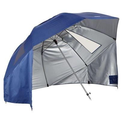 Swiss Gear Beach Shelter - Cool Blue  sc 1 st  Pinterest & Swiss Gear Beach Shelter - Cool Blue | Do: Beach | Pinterest | Shelter