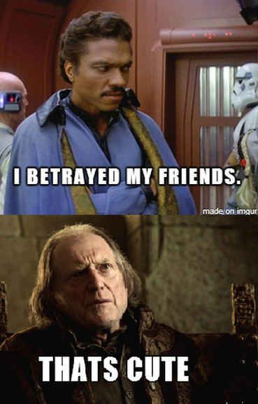 Star Wars Vs Game Of Thrones Battle Is Epic Star Wars Memes Star Wars Game Star Wars Humor