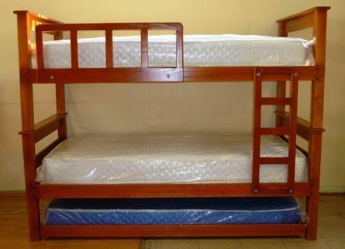 Camas literas para adultos twin cama tren cama litera de - Literas para adultos ...