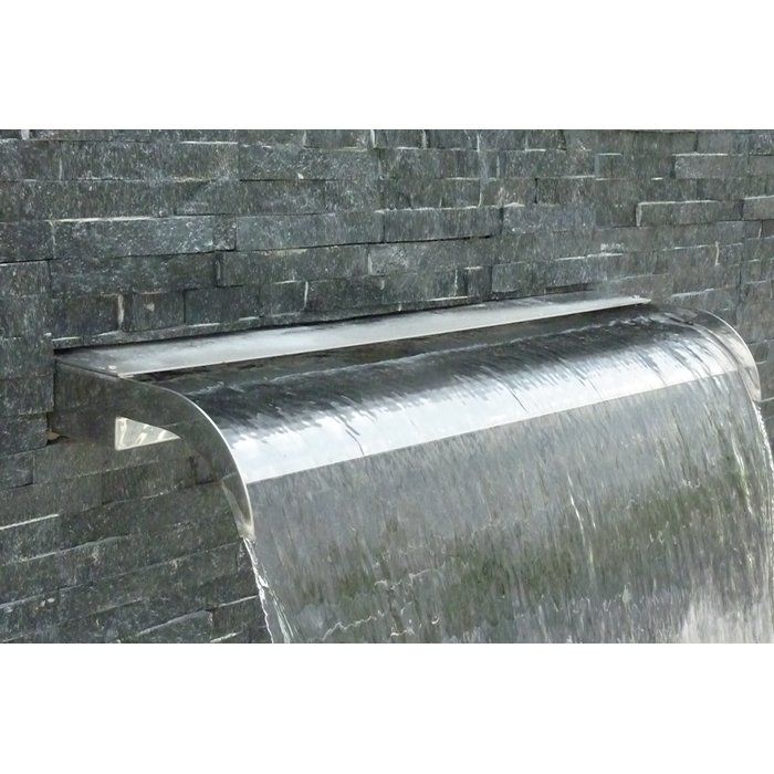 Cascade Waterfall Bath Tap In 2020 Waterfall Bath Taps