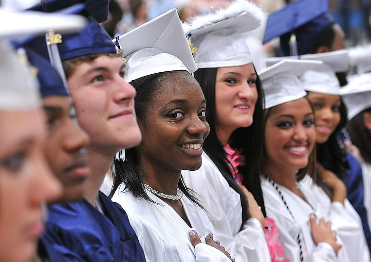 Ansonia conn ansonia high school graduation ceremonies
