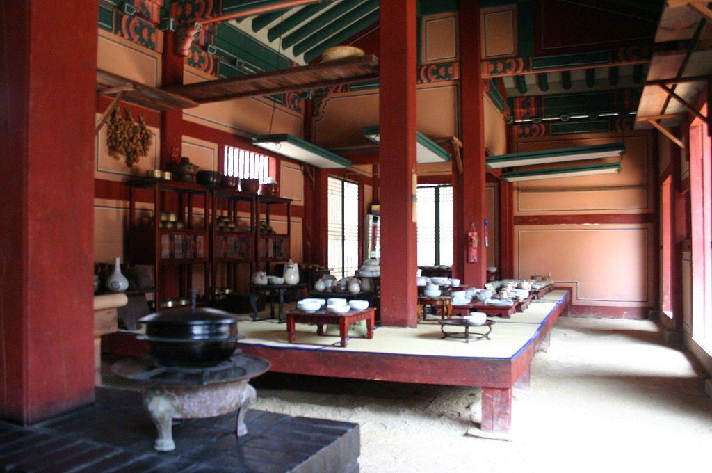 korea dae jang geum theme park 41 dae jang geum wikipedia dae jang geum kitchen style on kitchen interior korean id=51937