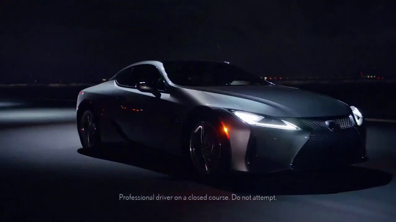 Abancommercials Lexus Tv Commercial Advertsiment Hybrid Curren Discover The Of Innovation With