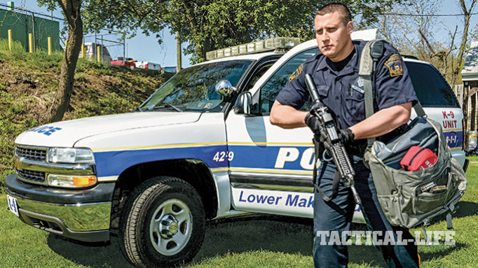 8 Active-Shooter Response Bags For Rapid Deployment