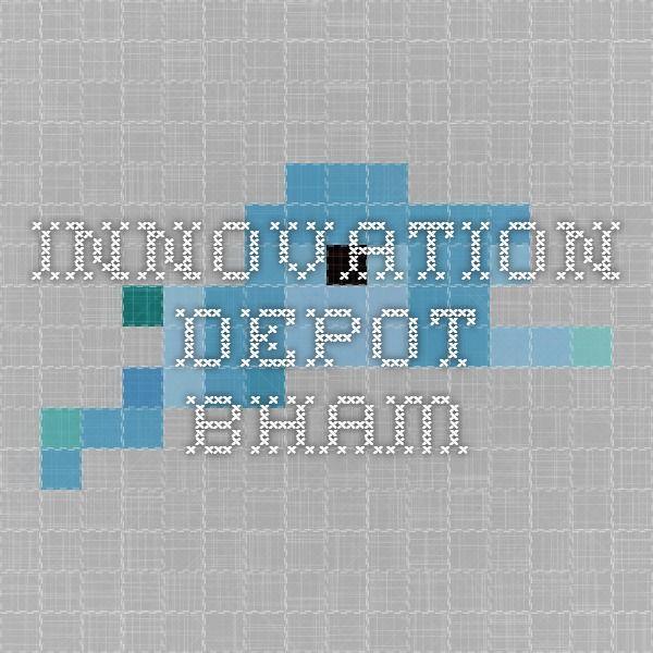 Innovation Depot- Bham