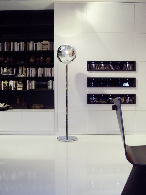 Penta glo floor light · contemporary floor lampslamp