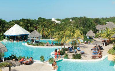 Wedding Location Idea 3 Paradisus Rio De Oro Cuba Hotels Resort Resort Spa