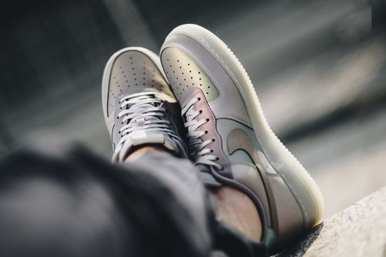 sale retailer 89c40 26500 Buty męskie sneakersy Nike Air Force 1 07 Lv8 718152 019