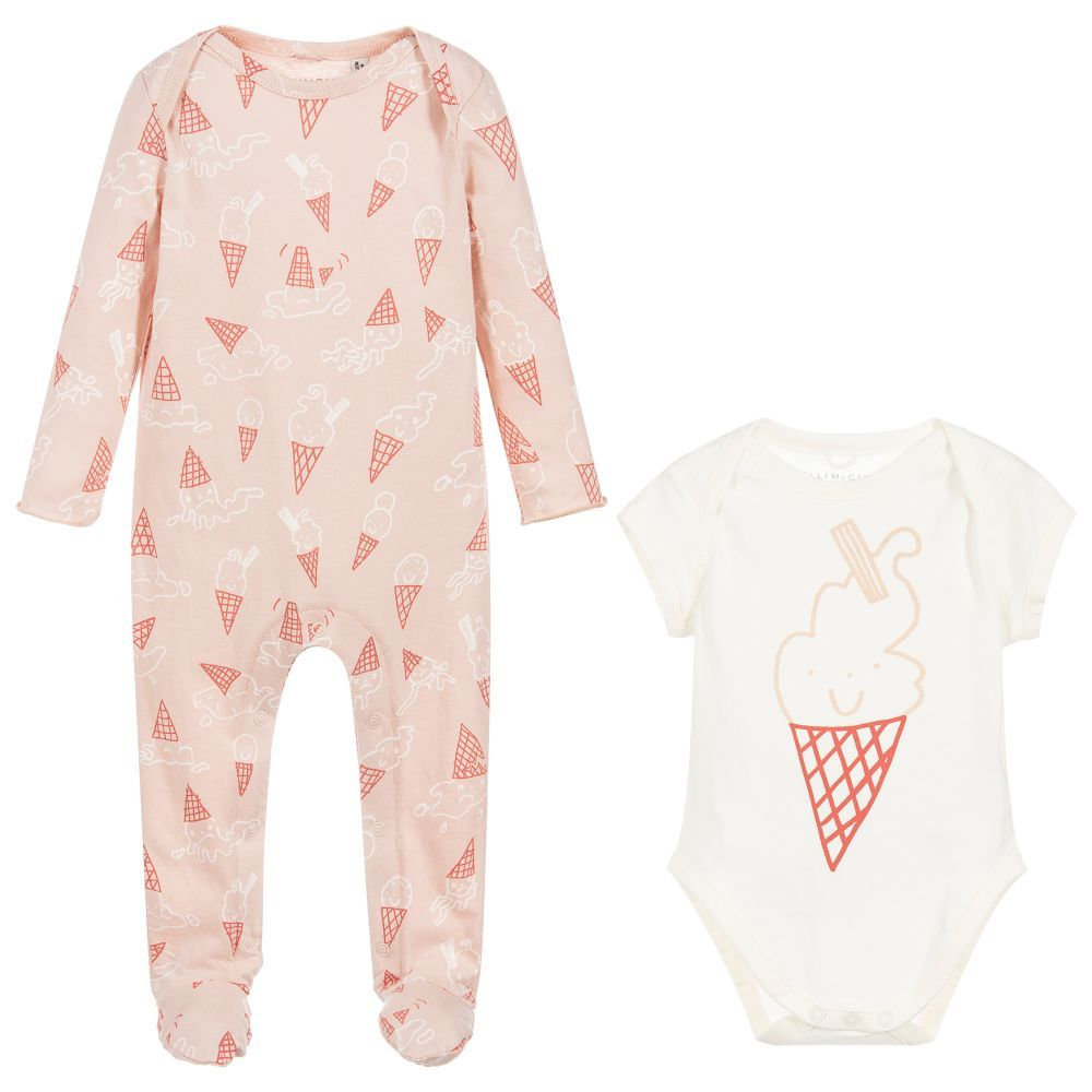 This Adorable Rufus Gizmo Two Piece Set Stella Mccartney Kids For