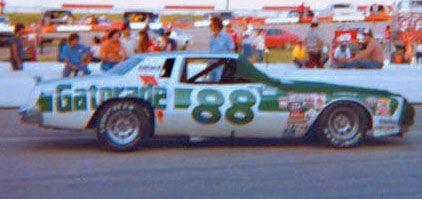 Ron Baker Chevrolet >> photos of darrell waltrip race cars   88 Gatorade - DiGard Racing Chev 420   Racing, Race cars ...
