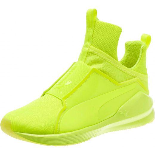 separation shoes 91f03 66e7e Puma Fierce Bright green https   www.shopsector.com product