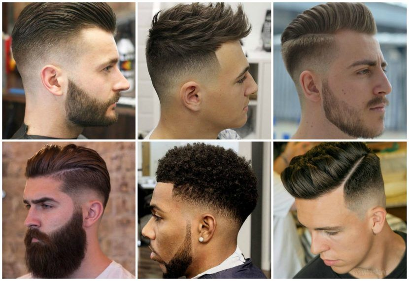 15++ Difference between low fade and high fade haircut ideas in 2021