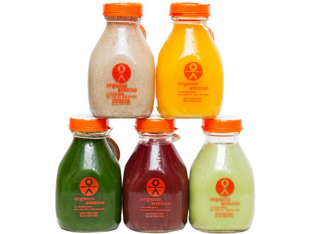 Comparing juice cleanses organic avenue cleanse juice and just finished a 3 day juice cleanse from nycs organic avenue and i feel amazing malvernweather Gallery